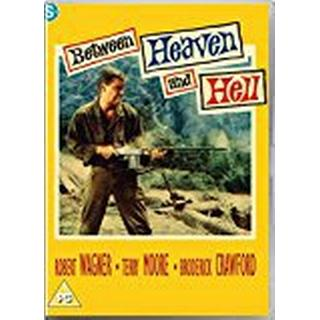 Between Heaven And Hell [DVD]